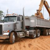 Atlanta Heavy Haul Commercial Contractors.Trucking Services. 404Concrete Lithonia ga Atlanta Haul Dirt #404concrete