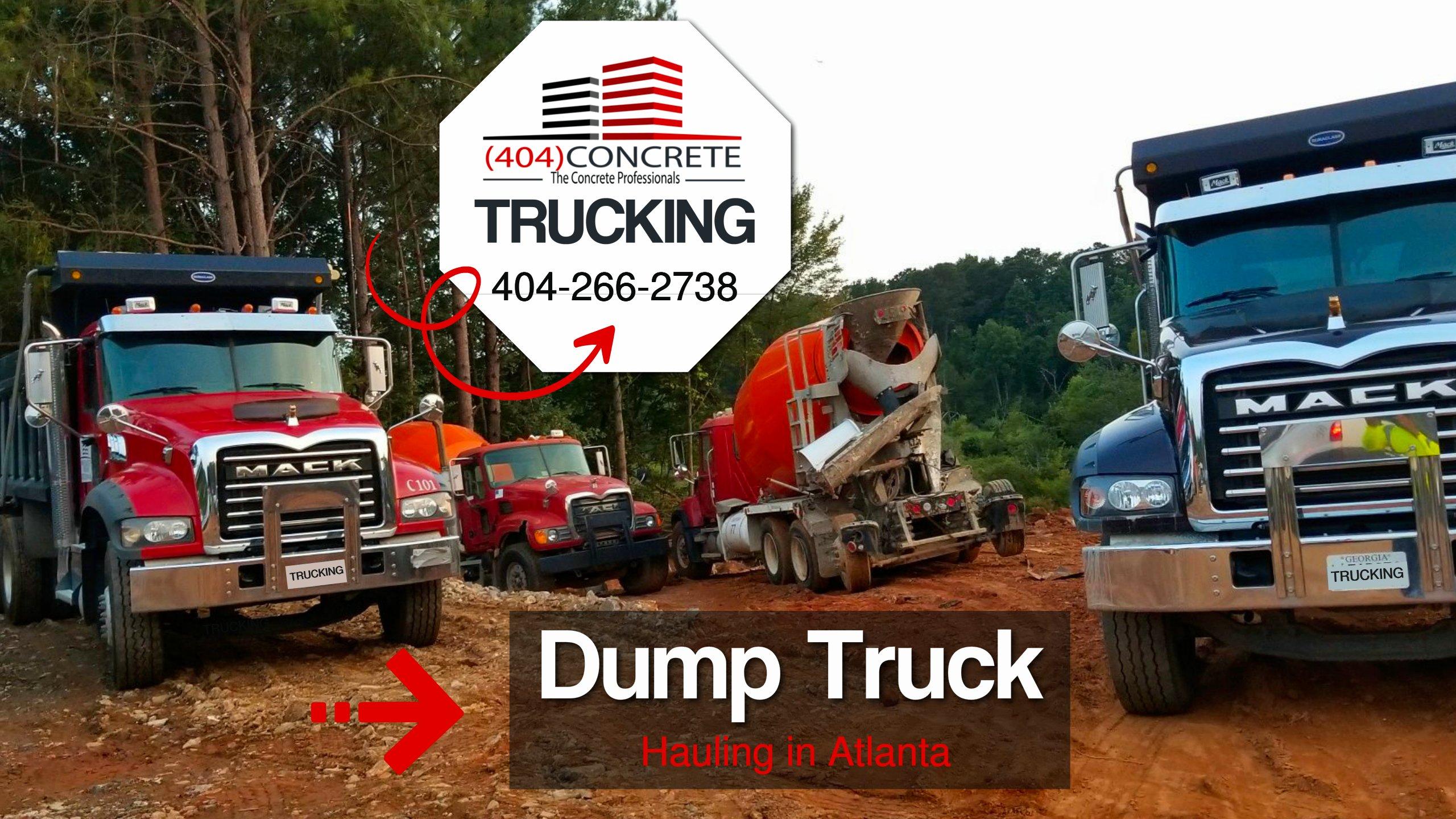 dump-truck-hauling-atlanta-dekalb-georgia