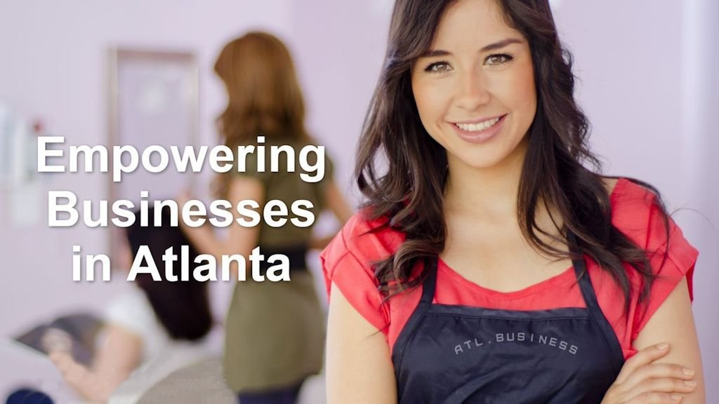 Atlanta Local Businesses in Georgia #atlbusiness #localcontractors