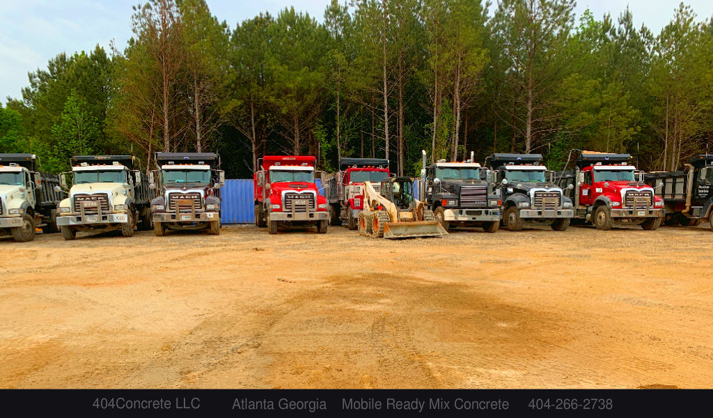 stonecrest-ready-mix-concrete-supplier-near